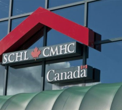 Home - CMHC says latest stress test shows it could withstand major debt crisis